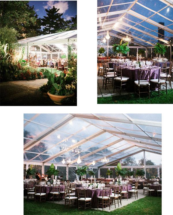Event at the Aquatic Garden Patio & Visitor Center Patio
