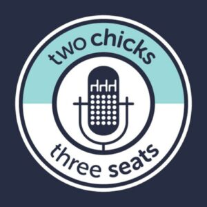 Tripleseat Podcast